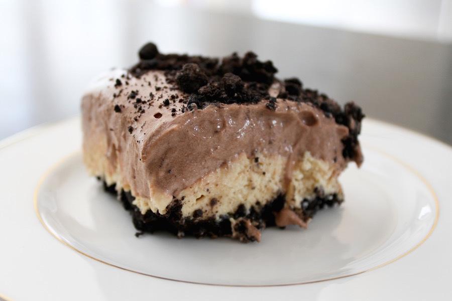 No Butter Fairy Cake Recipe
