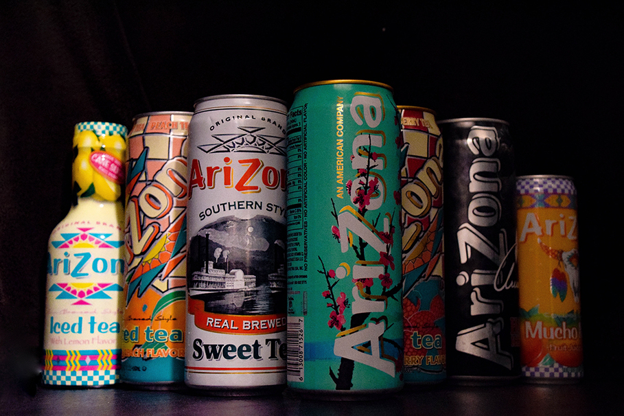 7 Best Arizona Iced Tea Flavors, Ranked By Someone Who ...