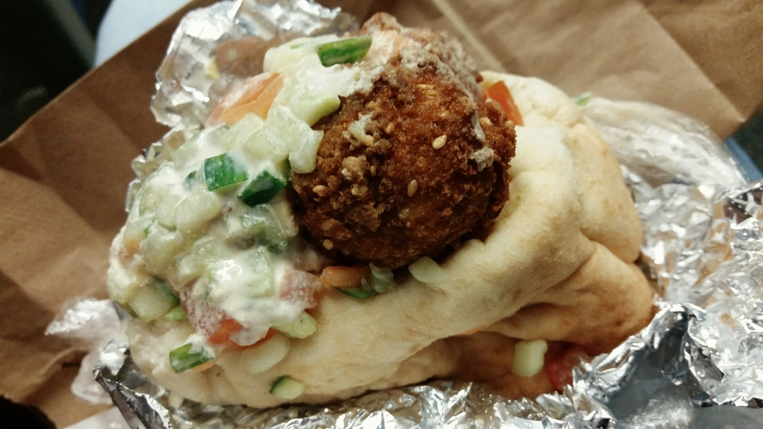 What is Falafel & How Did It Become So Popular In Israel?!