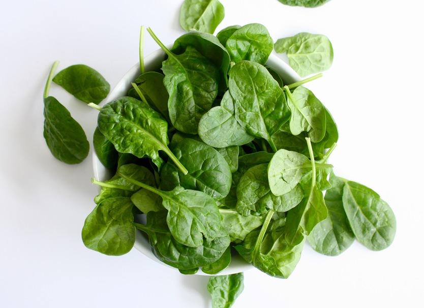 spinach, vegetable, salad, basil, lettuce, relish, herb