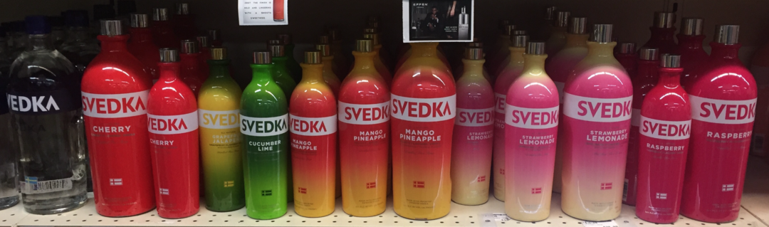 We Taste Tested 16 Svedka Flavors Here Are The Top 8