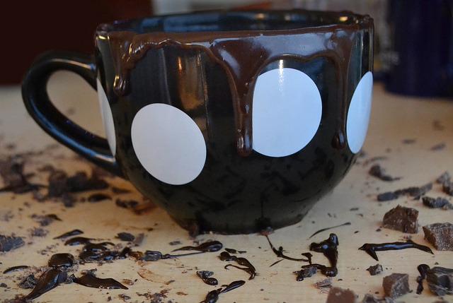5 Ways To Get Your Caffeine Fix With Awake Chocolate