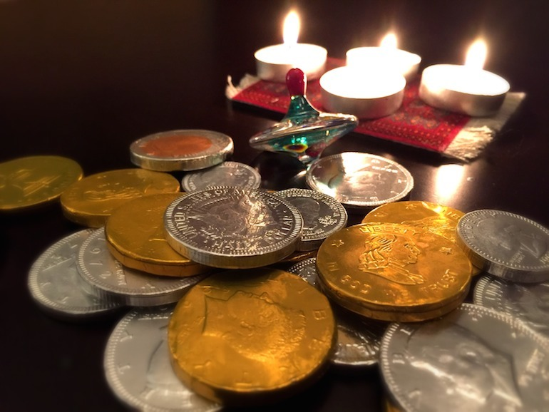 The Story of Hanukkah and Why We Eat Latkes