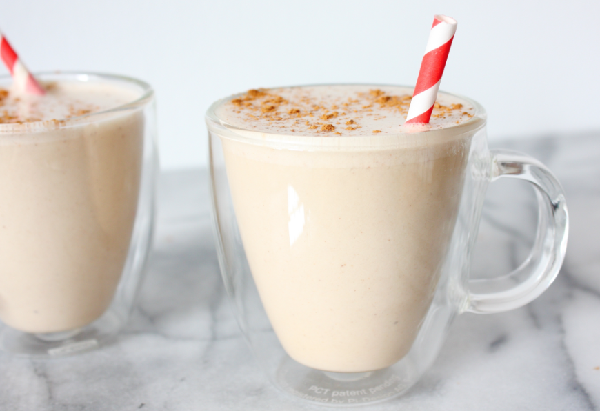 13 Eggnog-Inspired Recipes to Make During the Holidays