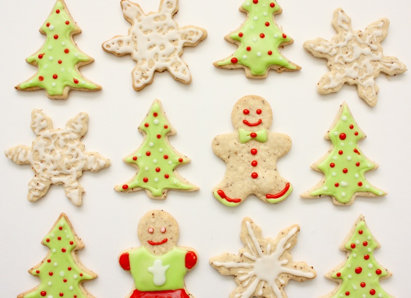The Ultimate Cookie Swap Guide for the Holiday Season