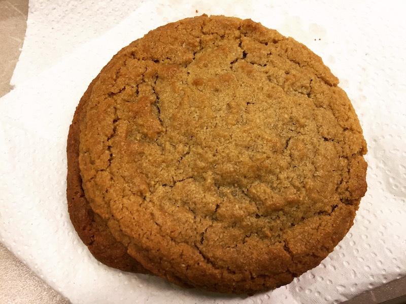 Opus One Chocolate Chip Cookies