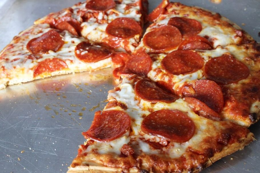 National Pizza Month: The Perfect Pizza for Offices Everywhere