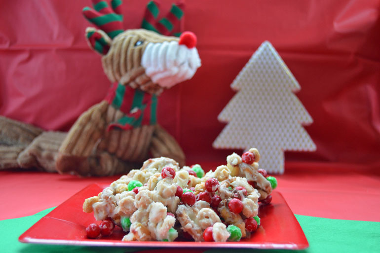 Make Reindeer Food Youtube