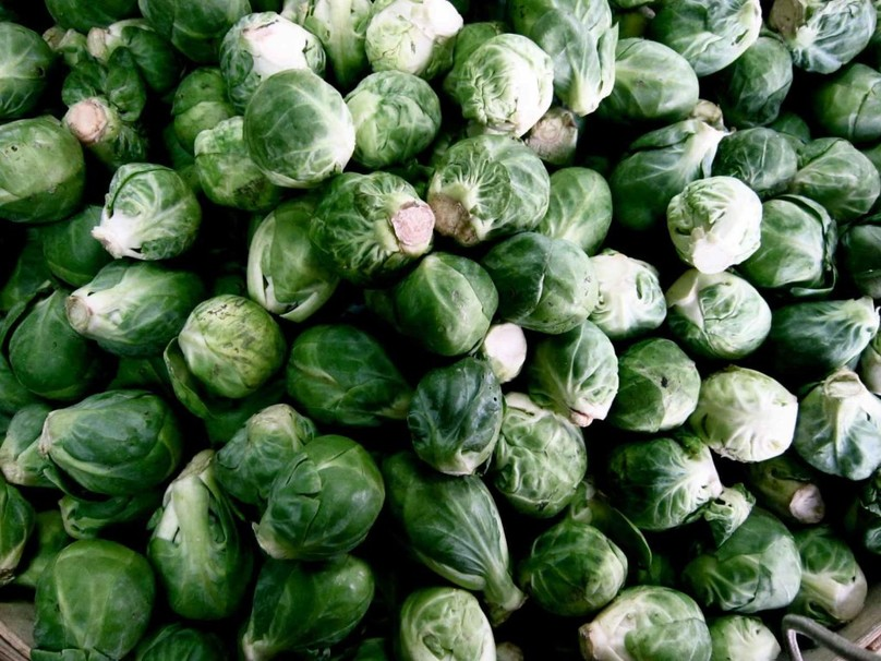 The Best Way to Cook Brussels Sprouts That Your Family Will Love