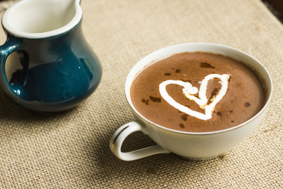 7 Ways to Make Hot Chocolate From Around the World