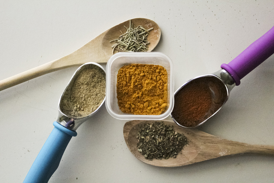 Spicing It Up: A Short, Definitive List of Must-Have Spices