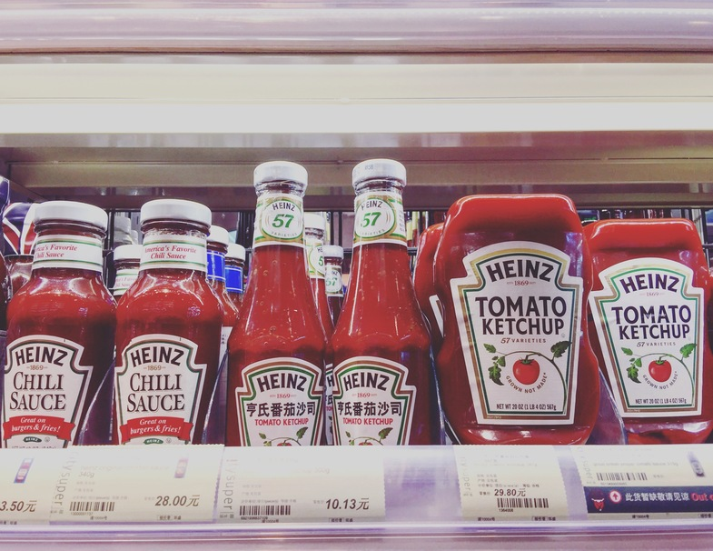 10 Reasons Why Ketchup is the Best Condiment