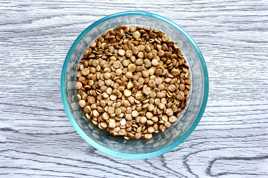 How To Prepare Lentils To Eat