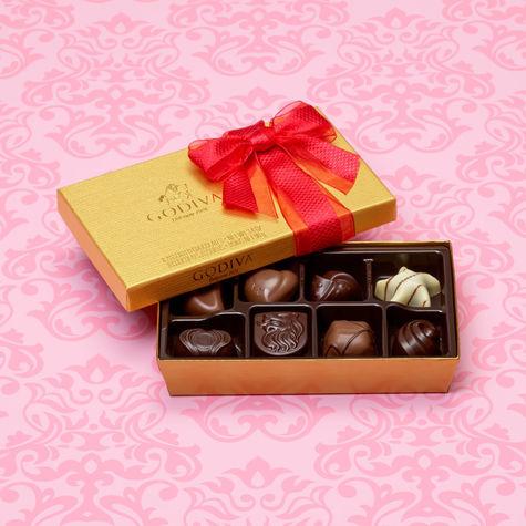 Godiva\'s 10 Best Gifts for Valentine\'s Day