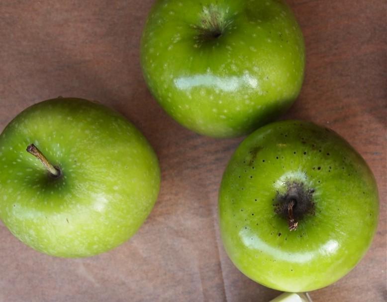 Sweet Pasture Juice Apple