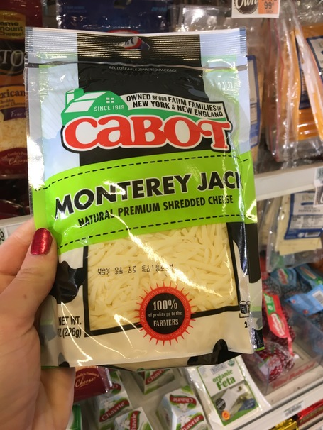 Lactose-Free Cabot Cheese Is a Big Step for Lactose Intolerants