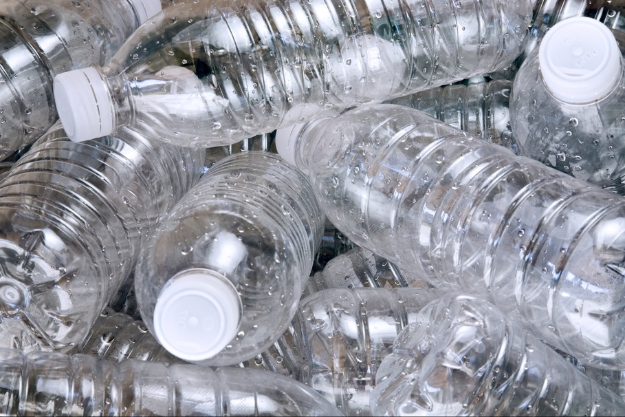 Is it Bad to Reuse Plastic Water Bottles?