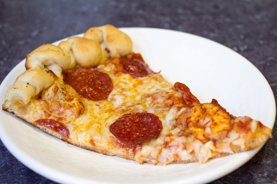 7 Healthy Dominos Menu Items To Order If Youre Craving Pizza