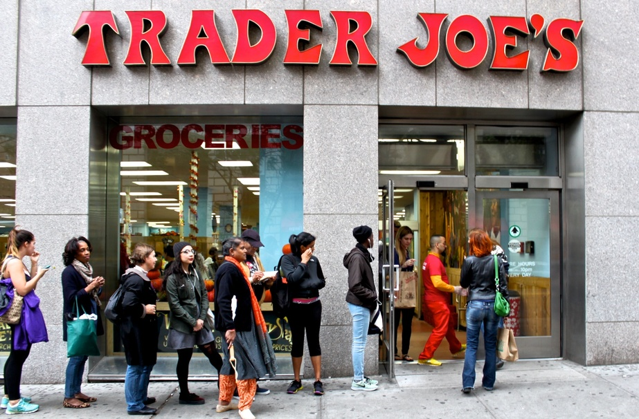 Trader Joe's Must Have Top 5 Ranked Items