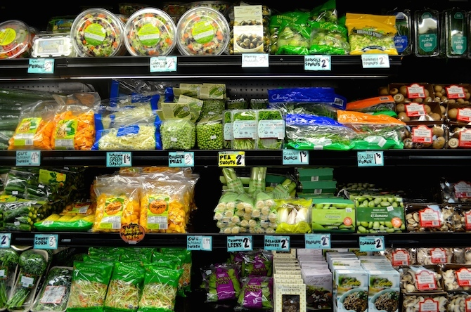 Cheap Tire Places >> 25 Trader Joe's Salad Kits You Need to Try