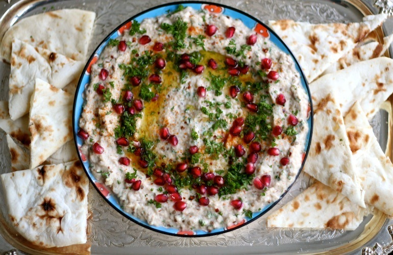 14 Foods Middle Easterners Can't Live Without