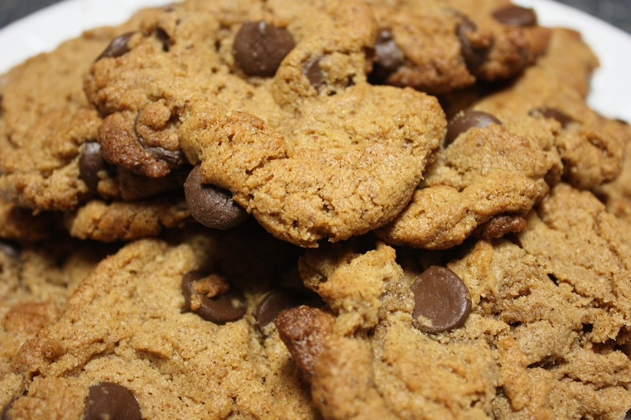 Where to Get the Best Chocolate Chip Cookies in Manhattan