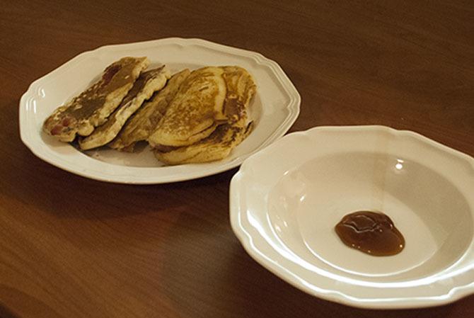 9 Things To Make With Pancake Mix Other Than Pancakes