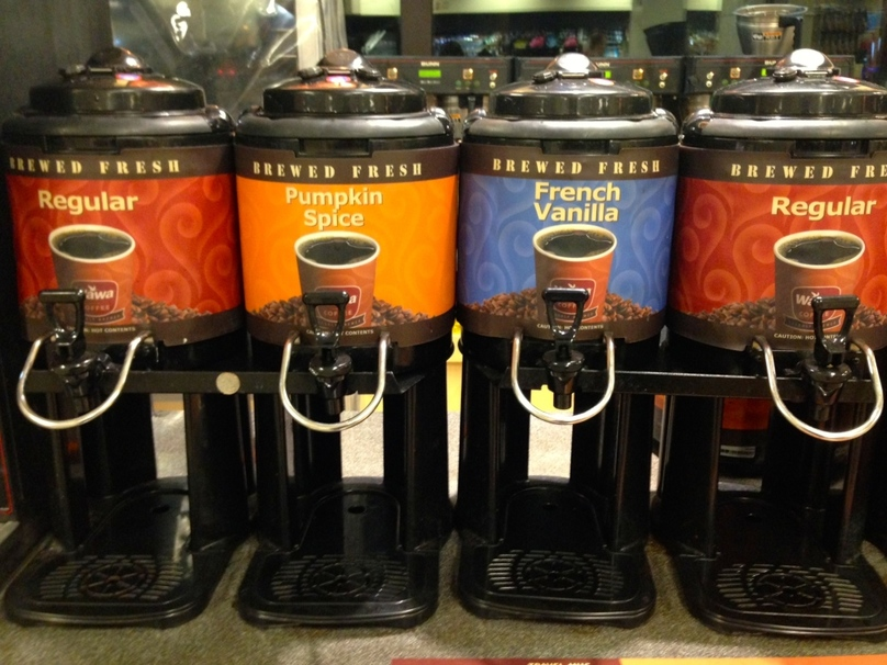 How To Make The Most Of Wawa Coffee