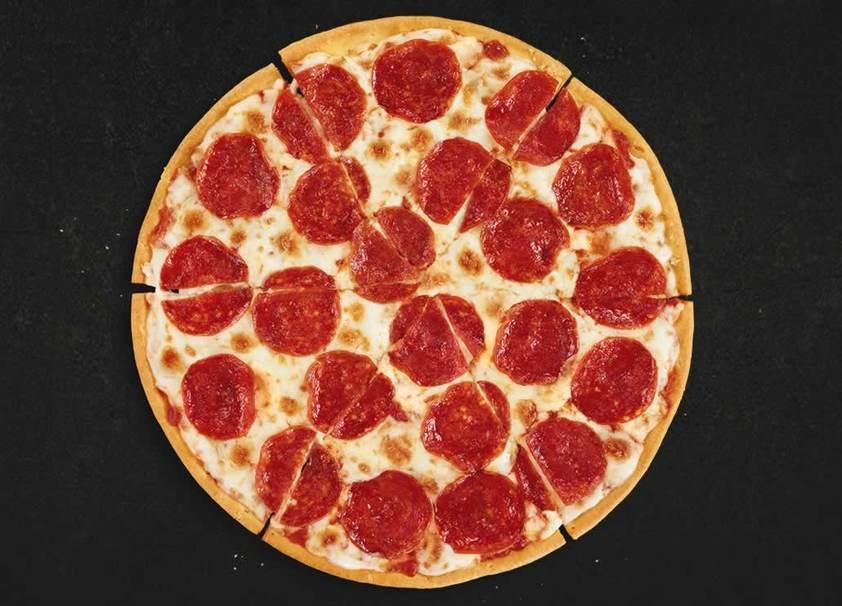 Pizza Hut Introduces 100% Gluten Free Pizza