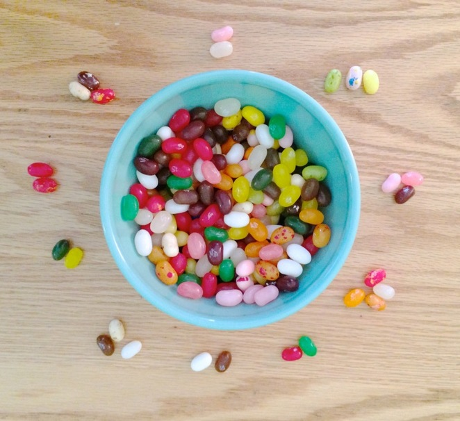 10 Creative Jelly Bean Combinations Relevant To Your Life