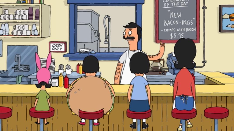 The Best Bob's Burgers Specials