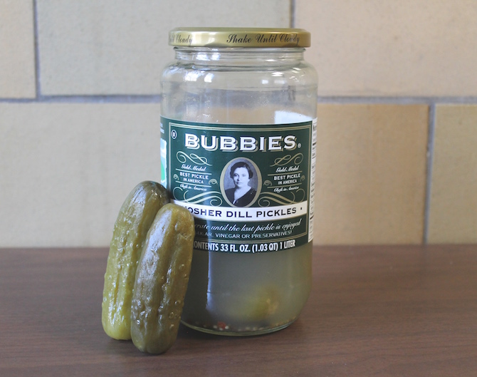 Why Pickle Juice Is the Ultimate Hangover Remedy, According to Science