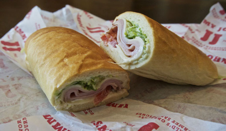 marketing strategy of subway vs jimmy johns Sandwich & sub store franchises - us market research report  subway, jimmy john's, table:  inform your decisions for marketing, strategy and planning.