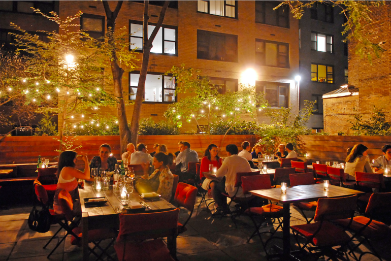27 Of Nyc S Best Vegetarian And Vegan Friendly Restaurants