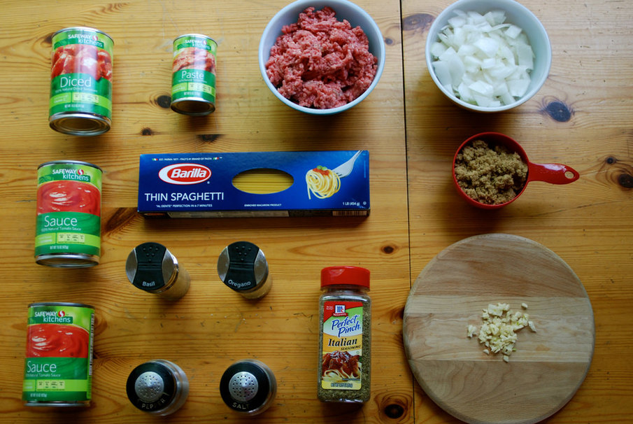 Homemade Spaghetti Sauce is Easier Than You Think