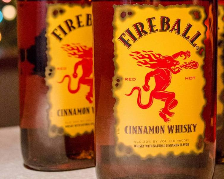 9 Things You Should Know About Fireball