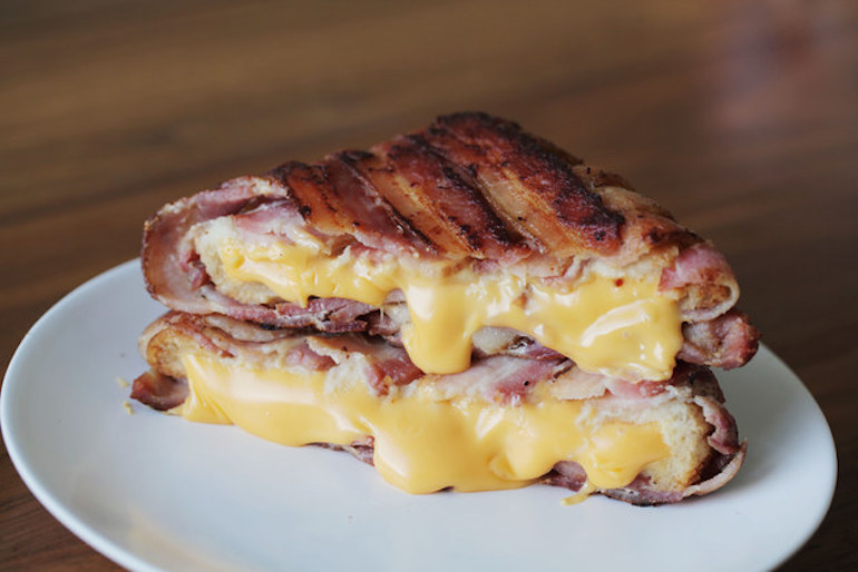 Best grilled cheese recipes buzzfeed