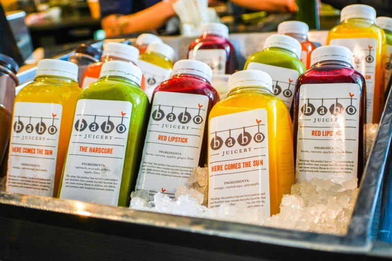 The pros and cons of a juice cleanse photo by anna hsu malvernweather Images