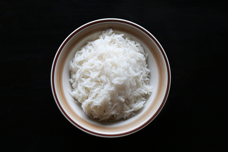 how to cook basmati rice without a rice cooker