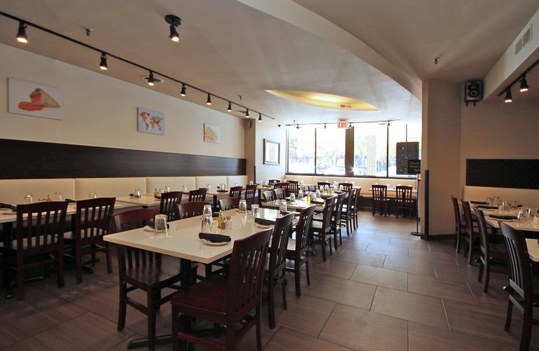 Photo Courtesy Of Cedars Mediterranean Kitchen ...