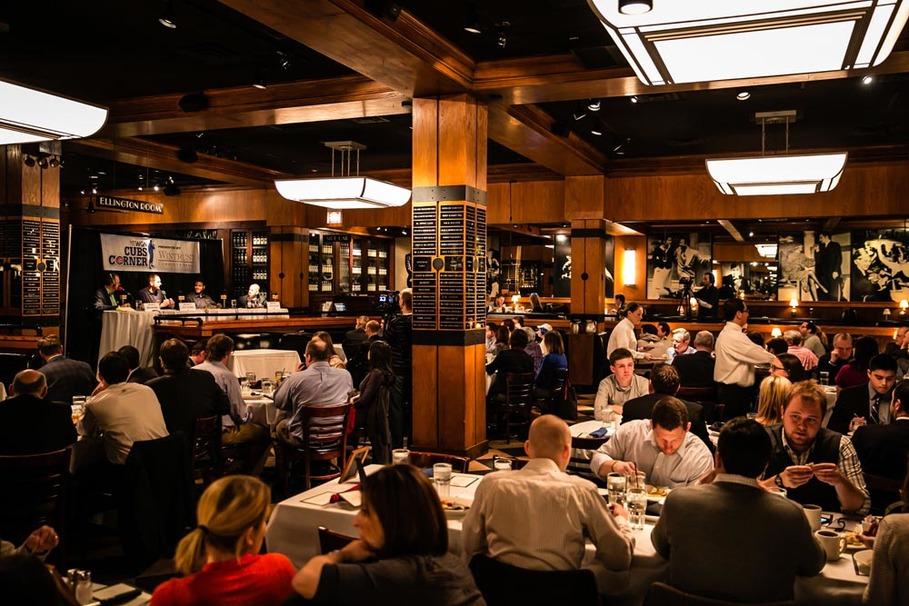 Mccormick Chicago Restaurant