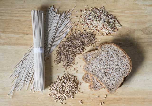 corn, pasture, flour, barley, rye, wheat, cereal