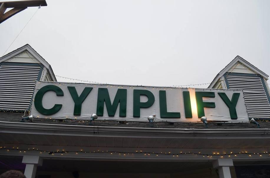 Cymplify Food Truck Rally
