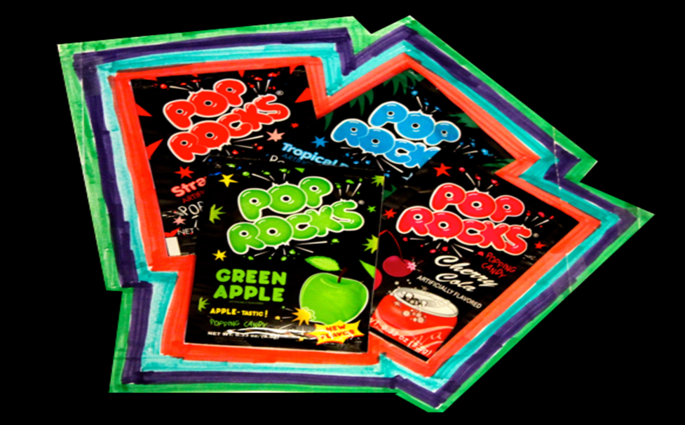 how do pop rocks work What happens when you mix poprocks and coke  but do not let the pop rocks fall into the soda just yet  how does it work how are pop rocks made.