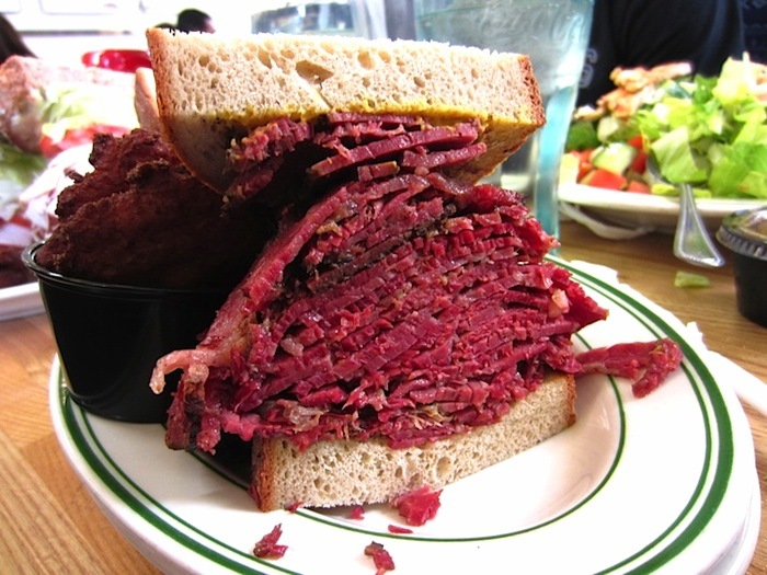 What Is Pastrami? What to Know About This Deli Staple
