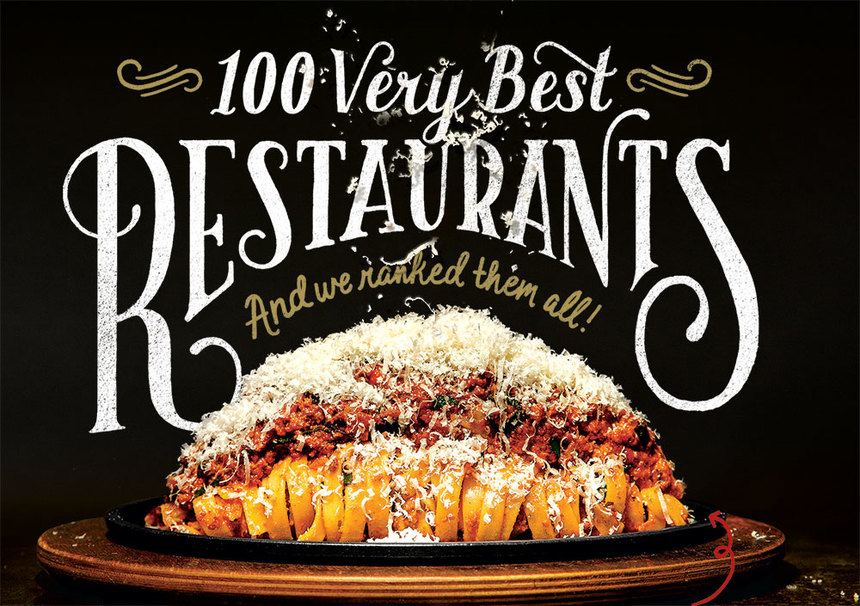 3 Great Restaurants Missed By The Washingtonian
