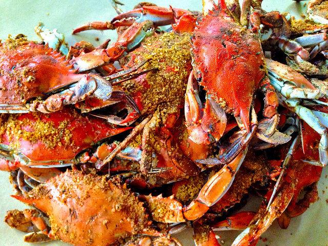 Best Crab Cakes In Boston
