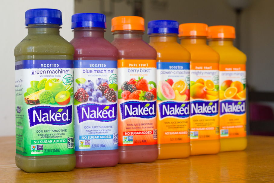 Image result for naked smoothies