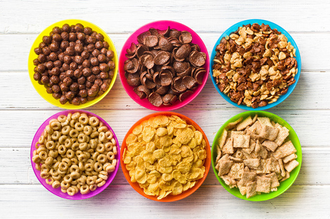 8 creative ways to use up your stale cereal photo courtesy of katykidsdentist ccuart Images