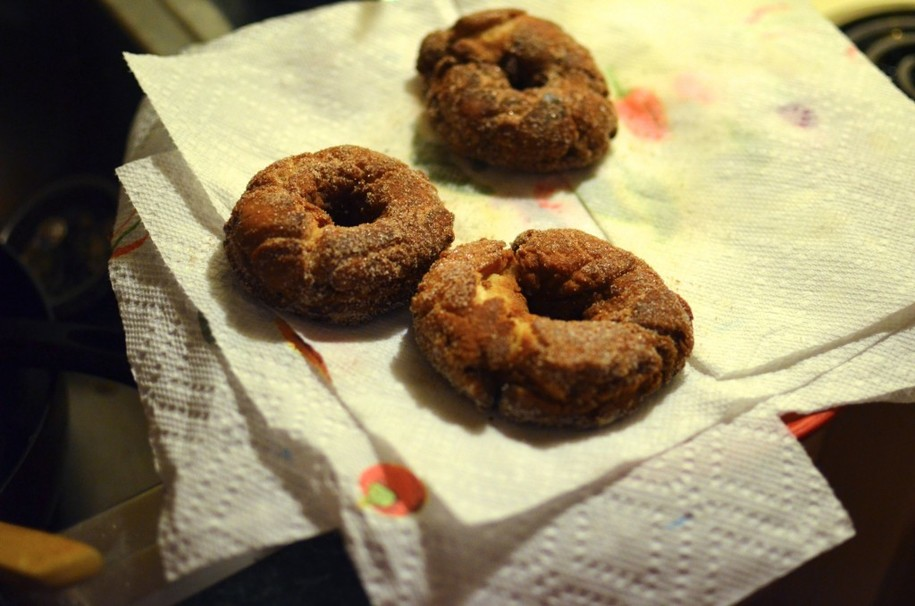 recommendation for big apple donut andcoffee See what employees say it's like to work at big apple donuts & coffee salaries, reviews, and more - all posted by employees working at big apple donuts & coffee.